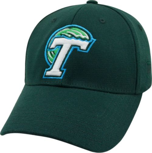 Top of the World Men s Tulane Green Wave Olive Premium Collection M ... 7dd770490fa