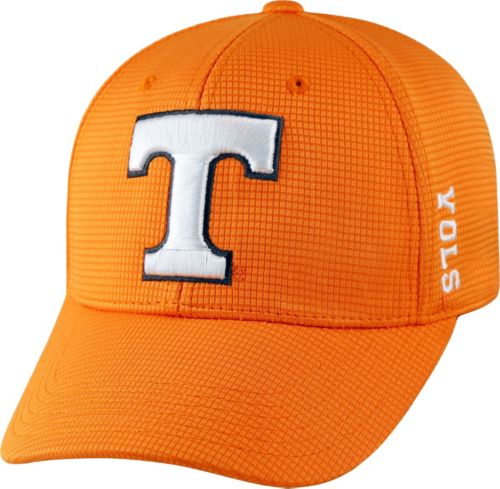 outlet store e3c29 b5fc6 Top of the World Men s Tennessee Volunteers Tennessee Orange Booster Plus  1Fit Flex Hat. noImageFound. Previous