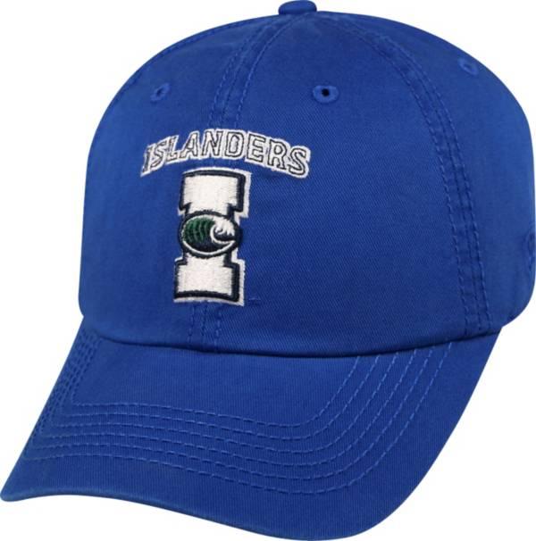 Top of the World Men's Texas A&M-Corpus Christi Islanders Blue Crew Adjustable Hat product image
