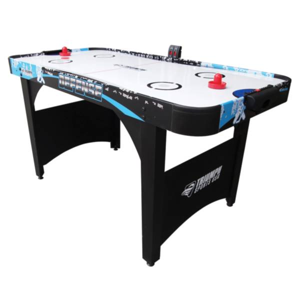 Triumph Defense Air Hockey Table product image