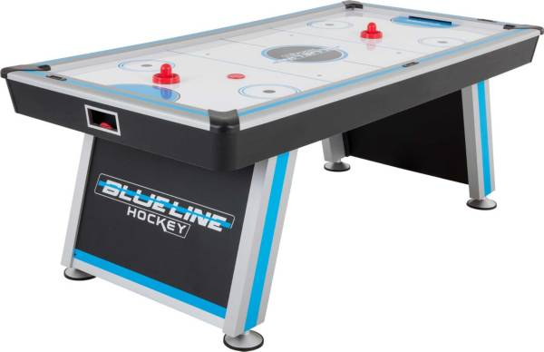 Triumph Blue Line 7' Air Hockey Table product image