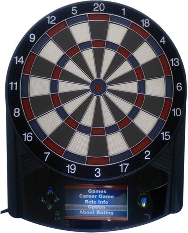 Triumph Evolution Electronic Dartboard product image