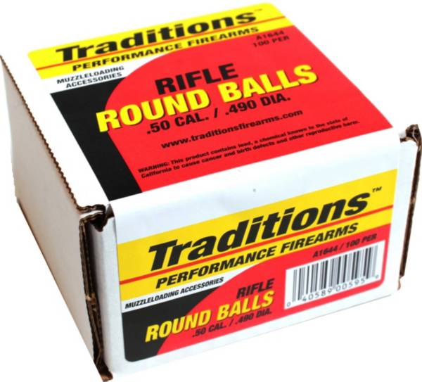 Traditions Round Balls product image