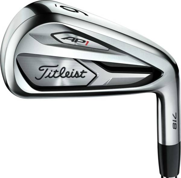 Titleist 718 AP1 Irons – (Steel) product image