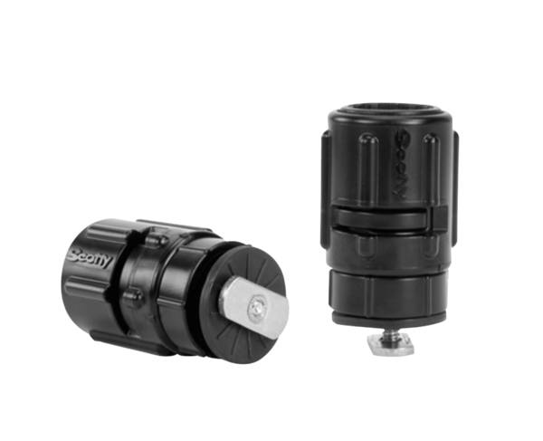 Scotty Gear-Head Track Adapter product image