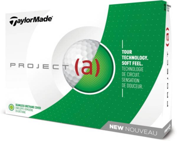 TaylorMade 2018 Project (a) Golf Balls product image