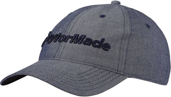 TaylorMade Men's Traditional Lite Heather Golf Hat product image