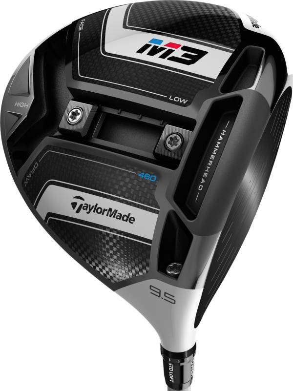 TaylorMade M3 Driver product image