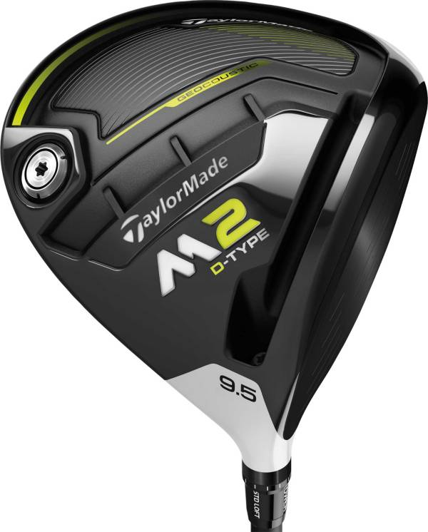 TaylorMade M2 D-Type Driver product image