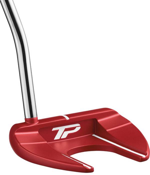 TaylorMade TP Collection Ardmore 2 Red Putter product image