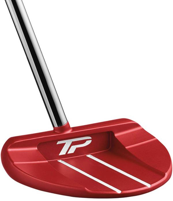 TaylorMade TP Collection Ardmore CS Red Putter product image