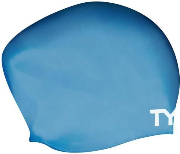 TYR Long Hair Swim Cap product image