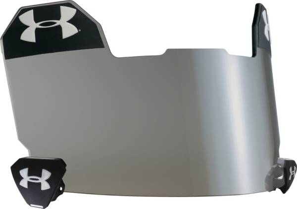 Under Armour Adult Standard Grey Football Visor product image