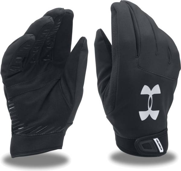 Under Armour Adult Sideline ColdGear Gloves product image