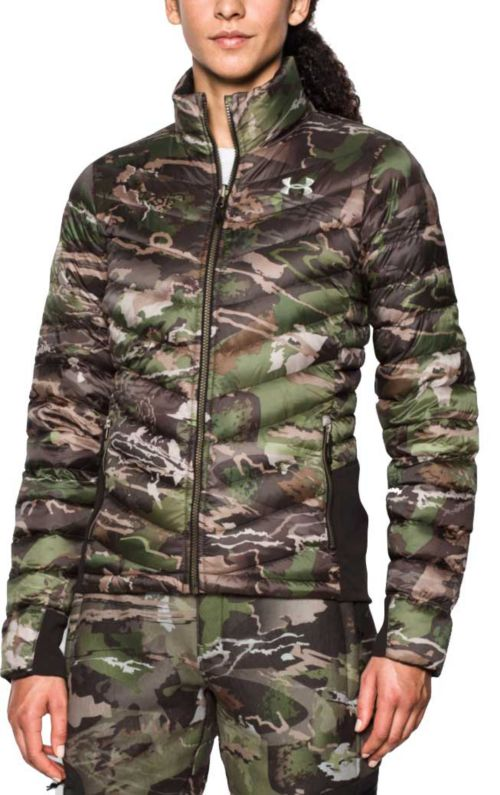 7c81e44f81a Under Armour Women s Extreme Reverse Hunting Jacket. noImageFound. Previous