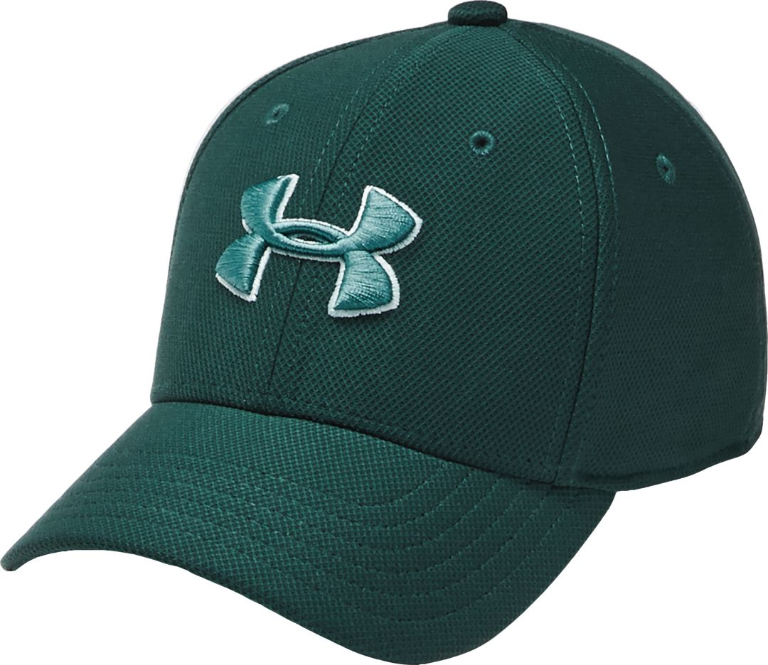 d5e5f70b19e9 Under Armour Boys' Blitzing 3.0 Hat | DICK'S Sporting Goods