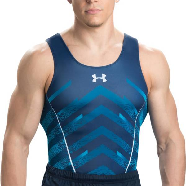 Under Armour Boys' ArmourFuse Boost Gymnastics Shirt product image