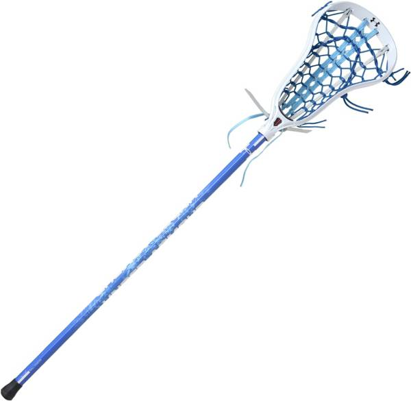 Under Armour Girls' Futures Complete Attack Lacrosse Stick product image