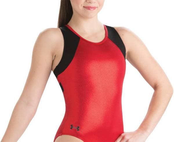 Under Armour Girls' Improve Gymnastics Leotard product image