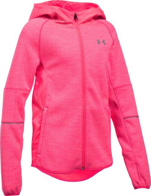 Under Armour Girls  Swacket Jacket  22584f546