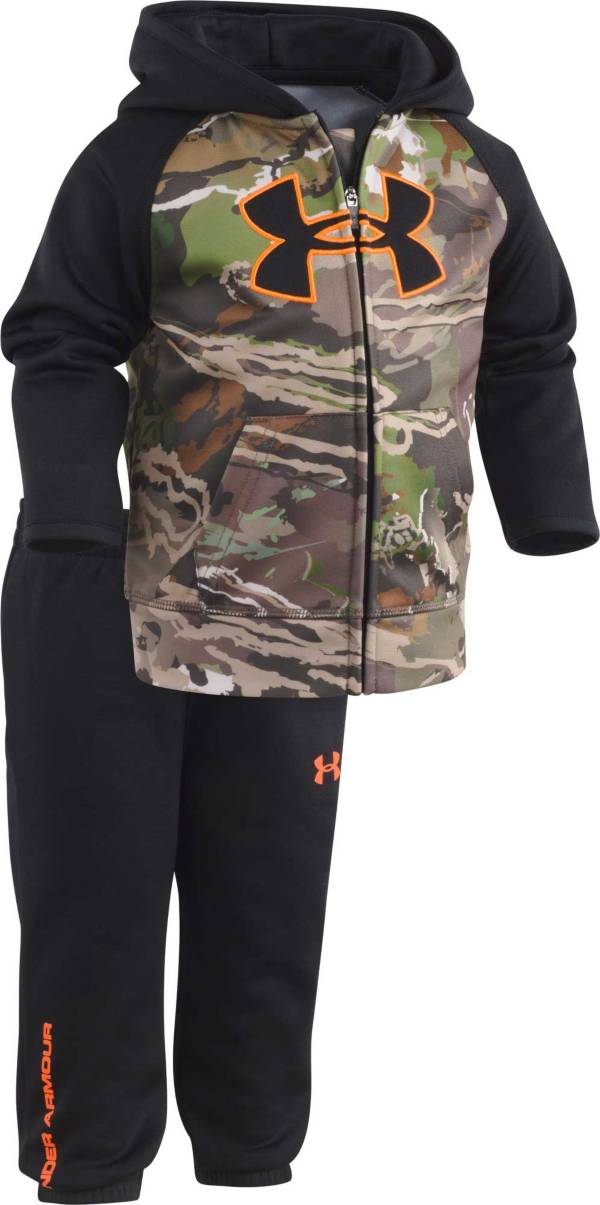 Under Armour Infant Forest Reaper Jogger Set product image