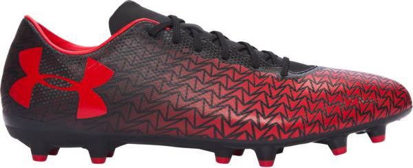 Under Armour Men's CF Force 3.0 FG Soccer Cleats product image