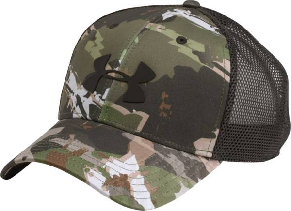 Under Armour Men's Camo Mesh 2.0 Hat product image