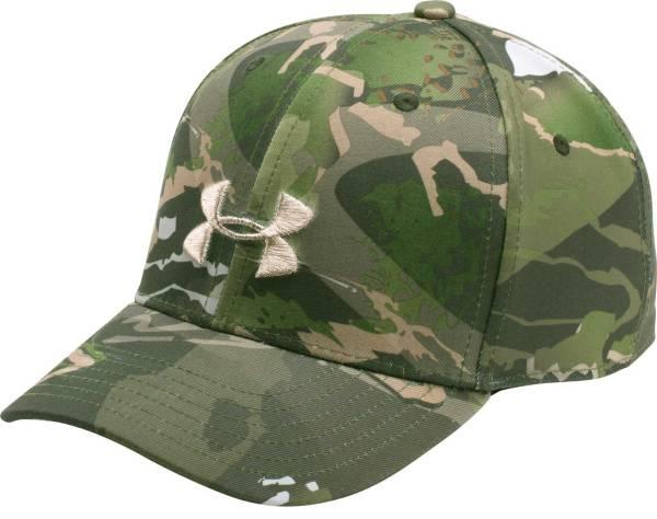 Under Armour Women's Camo Cap product image