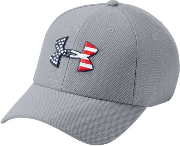 Under Armour Men's Freedom Flag Blitzing Hat product image