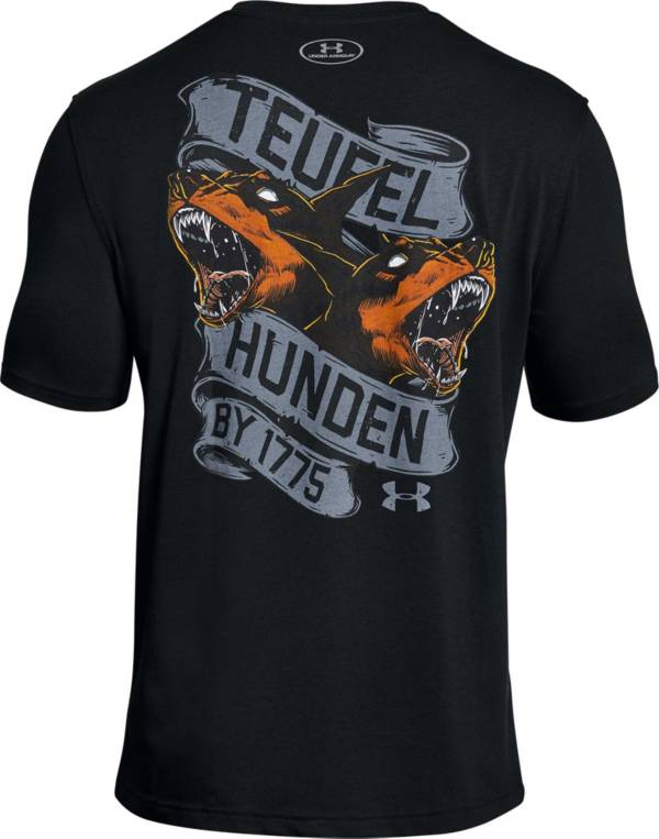 Under Armour Men's Freedom By 1775 Short Sleeve T-Shirt product image