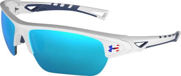 Under Armour Youth Menace Tuned Baseball/Softball Sunglasses product image