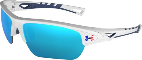 990f3db2bf Under Armour Youth Menace Tuned Baseball Softball Sunglasses. noImageFound.  Previous