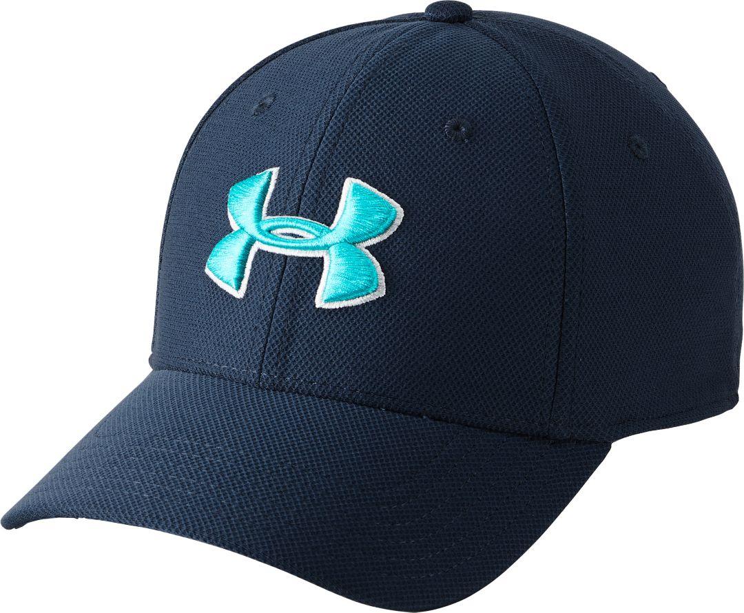designer fashion 73ab9 a70dd Under Armour Men s Blitzing Hat 3.0. noImageFound. Previous
