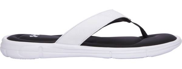 Under Armour Men's Ignite II Thong Flip Flops product image