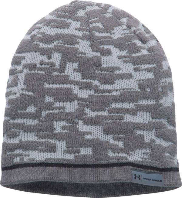 Under Armour Men's Reversible Graphic Beanie product image