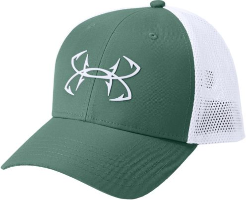 6473fc19531 Under Armour Men s Fish Hunter Trucker Hat 1