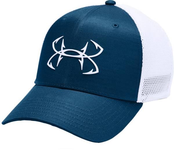 Under Armour Men's Fish Hunter Trucker Hat product image