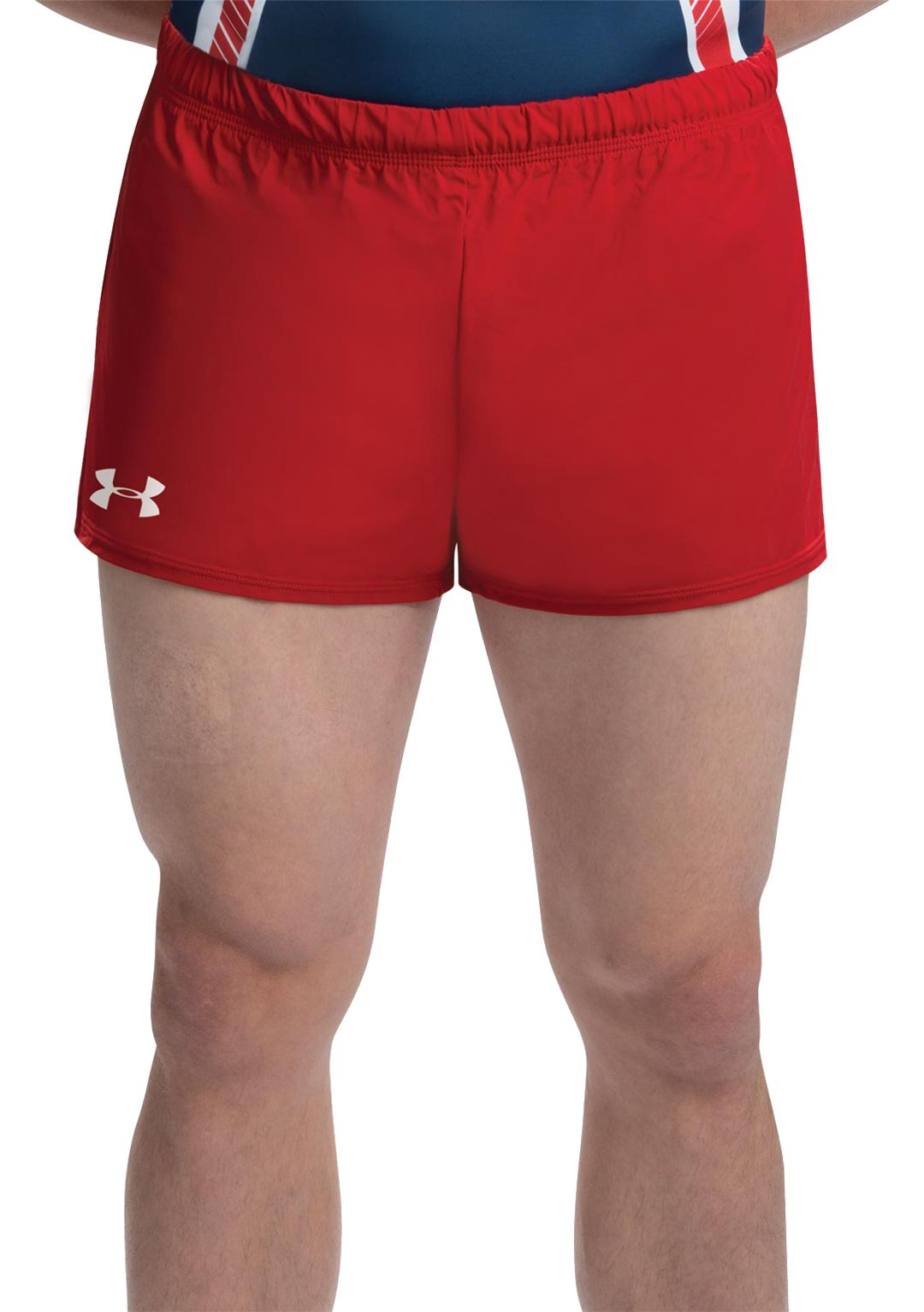 380f9e89530d Under Armour Men's Stretchtek Gymnastics Shorts. noImageFound. Previous