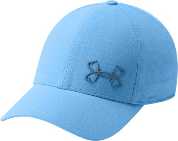 Under Armour Men's CoolSwitch ArmourVent Fishing Hat product image