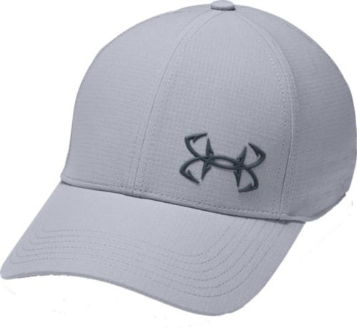 02bd072237f Under Armour Men s CoolSwitch ArmourVent Fishing Hat