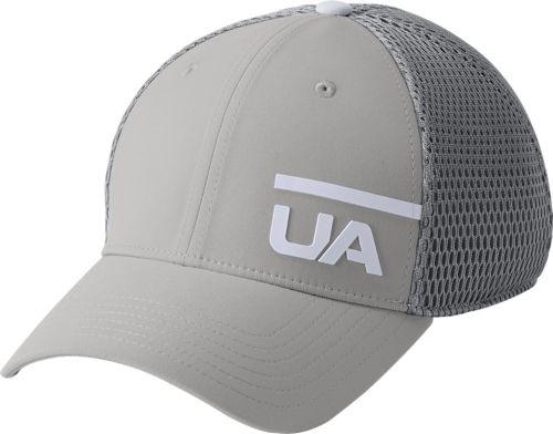 e1cedf64908 Under Armour Men s Spacer Mesh Hat. noImageFound. Previous