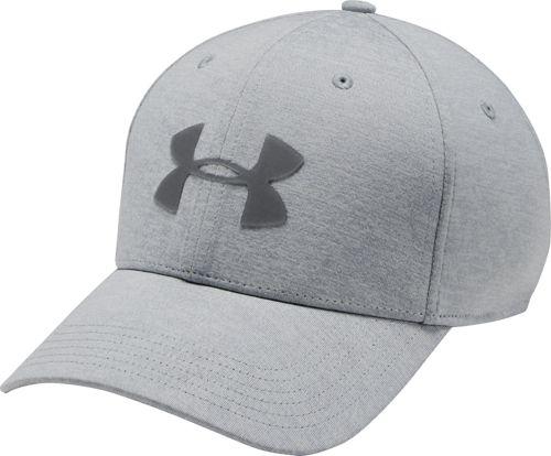 236265477e7 Under Armour Men s Armour Twist Hat 2.0. noImageFound. Previous