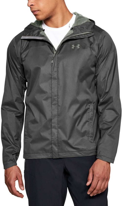 2c823a9d7172 Under Armour Men s Overlook Shell Rain Jacket. noImageFound. Previous