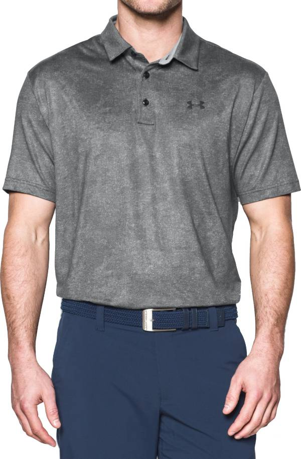 Under Armour Men's Playoff Camo Golf Polo product image