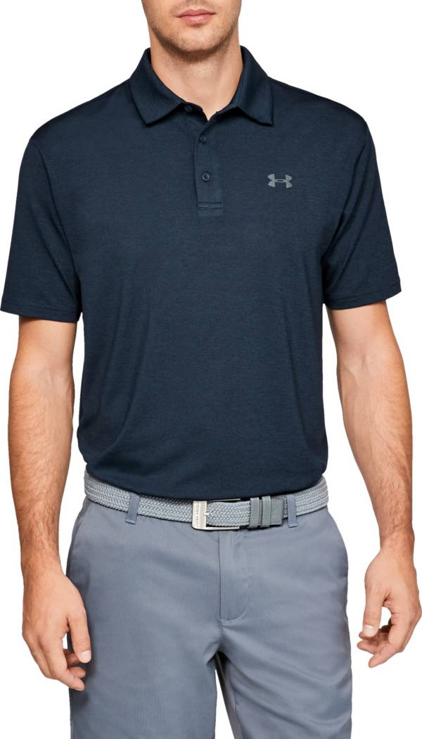 Under Armour Men's Playoff 2.0 Heather Polo product image