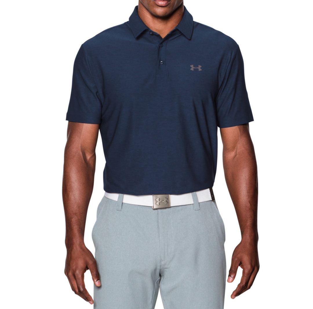 77bd574c7 Under Armour Men's Playoff Golf Polo. noImageFound. Previous