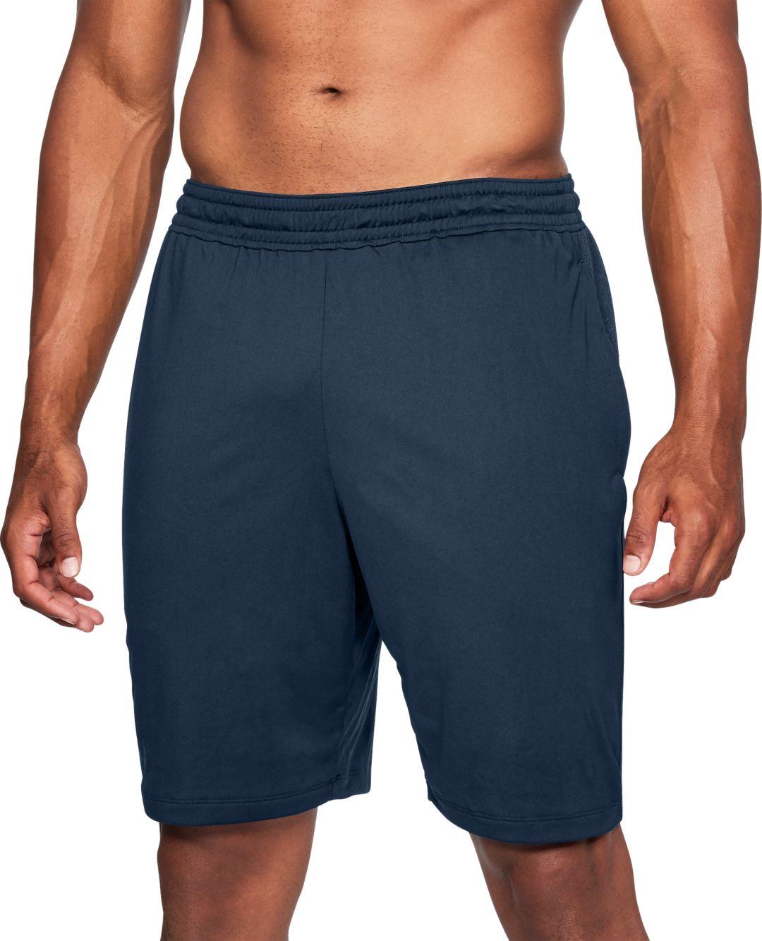 c2283e0458d0da Under Armour Men's MK-1 Shorts. noImageFound. Previous