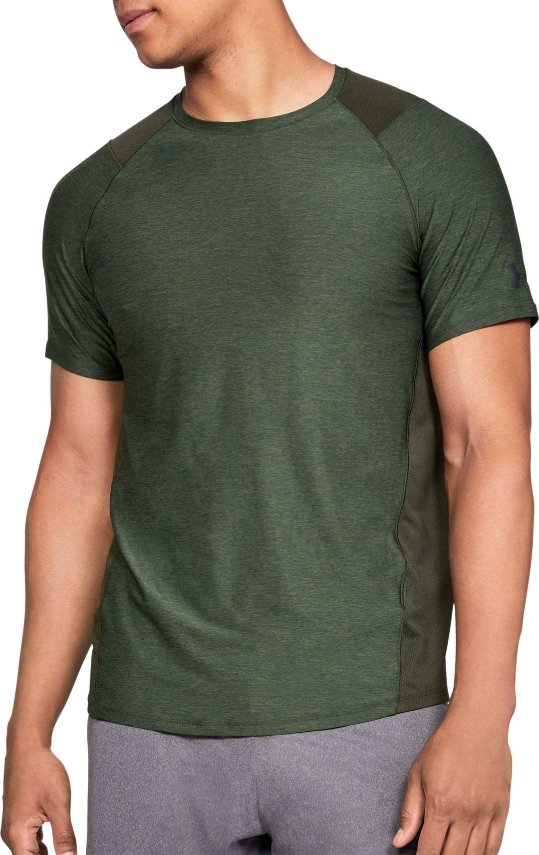 64e3234ccf47 Under Armour Men's MK-1 T-Shirt. noImageFound. Previous