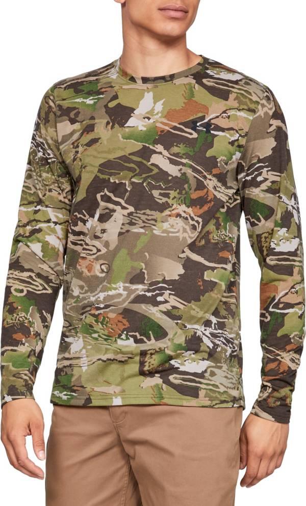 UA Men's Threadborne Early Season Hunting Long Sleeve Shirt product image