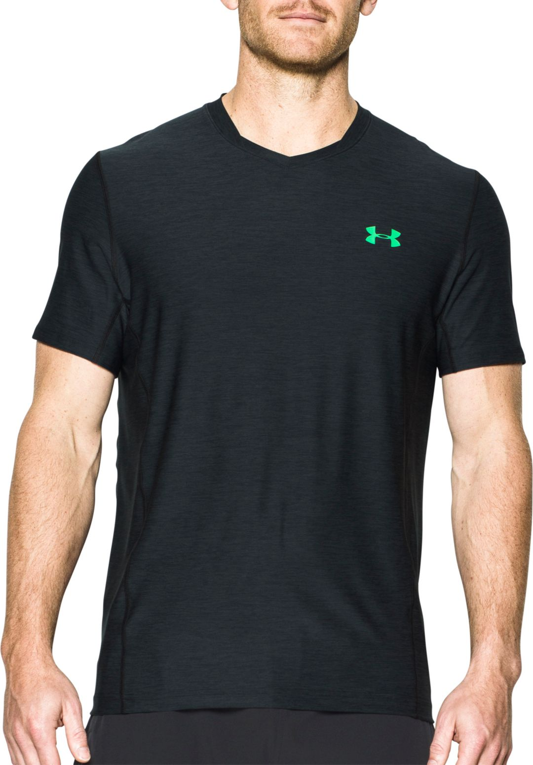 f72b9dedd608 Under Armour Men's SuperVent Fitted T-Shirt   DICK'S Sporting Goods